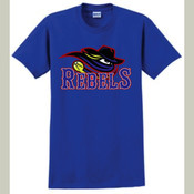Rebels Logo Shirt