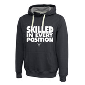 Premier Skilled in Every Position Hoodie