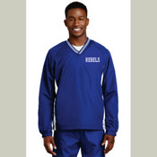 Rebels Jersey Lined Pullover