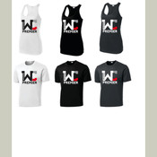 West Coast Premier Dri Fit