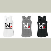 West Coast Premier Ladies Tank
