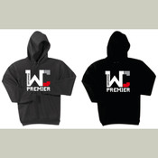 West Coast Premier Dri Fit and Blend Hoodie