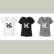 West Coast Premier Ladies V-neck