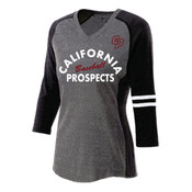 California Prospects Ladies Long Sleeve
