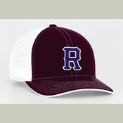 Rebels mesh back hat