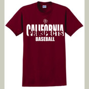 California Prospects T shirts
