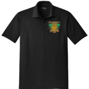 Sac Water Polo Sport Tek with Embroidered Logo Thumbnail