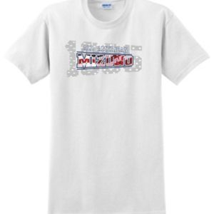 All American Mizuno T-Shirt Thumbnail