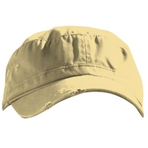 Distressed Military Hat Thumbnail