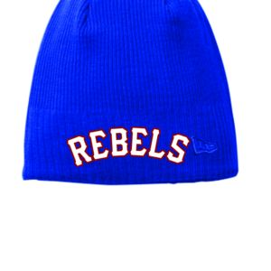 Rebels New Era® Knit Beanie Thumbnail