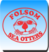 Folsom Sea Otters